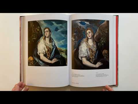 El Greco: Ambition And Defiance, Edited By Rebecca J. Long