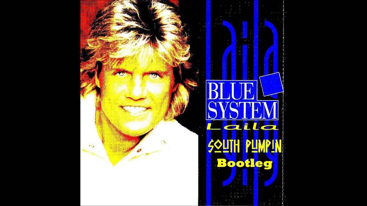 Скачать blue system laila mp3