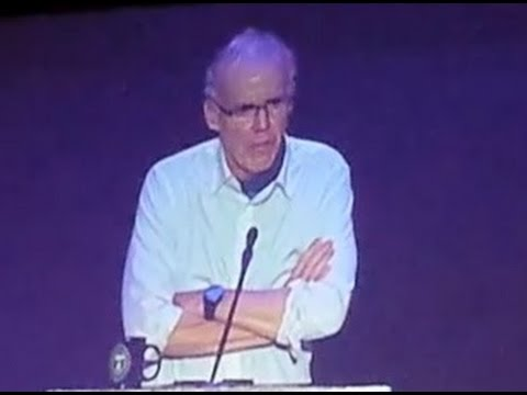 BILL MCKIBBEN FOLLOWS THE FALSE SCIENCE OF CLIMATE CHANGE. CARBON IS NOT A POISON.