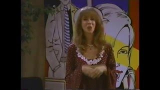 Laraine Newman Acting Reel