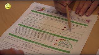 G1Plan - Le certificat PEB