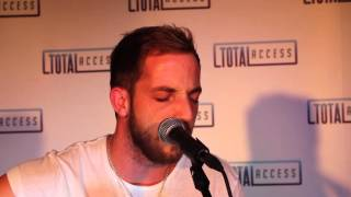 James Morrison - Just Like A Child (Live on Total Access)