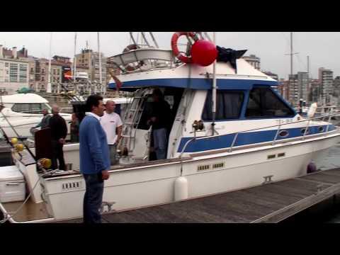 Deep Sea Fishing In Asturias (España - Spain) - Where Is Asturias