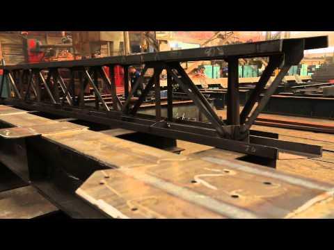 Сделано в Кузбассе HD: Сибирский Завод Металлических Конструкций