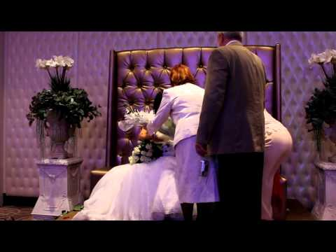 Farah & Johny's A Fairy Tale Wedding