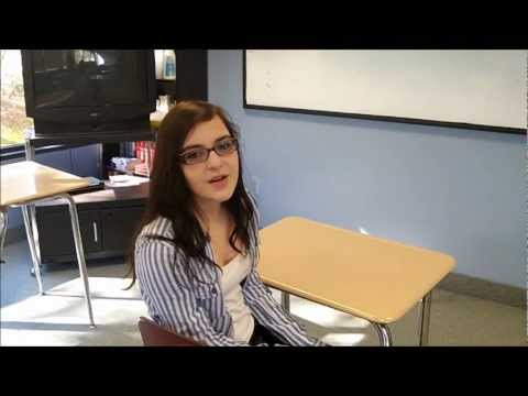 Barnstable Academy: Isabella 11th Grade