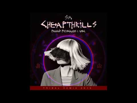 Cheap Thrills Paulo Pringles & VMC Tribal Remix