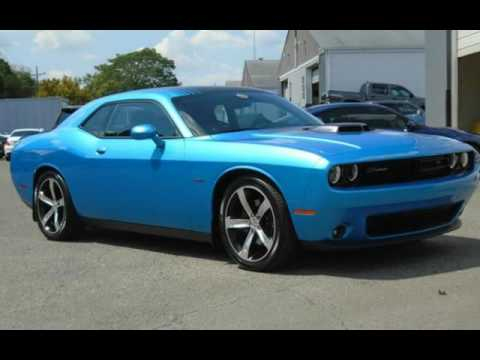 Challenger Shaker For Sale >> 2015 Dodge Challenger Shaker R T Hemi V8 5 7 For Sale In Lakewood Nj
