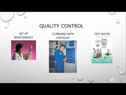 Neutralizing Acidic Well Water