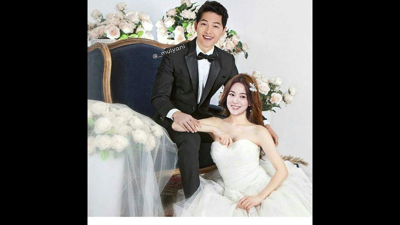 Songsong Couple Wedding Last 22 Days