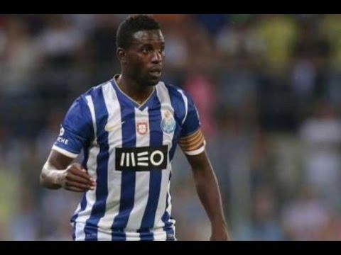 Silvestre Varela - FC Porto - Thank you - Welcome to Kayserispor
