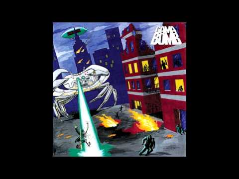 Gama Bomb - Survival Of The Fastest [Full Album]