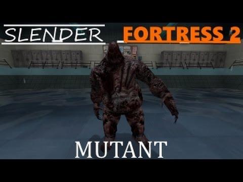 Slender fortress 2 скачать.