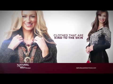 Natural Way Boutique Commercial by One Take Wonder Music in Kansas City