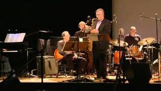 Kirk MacDonald Jazz Orchestra - Labyrinthe