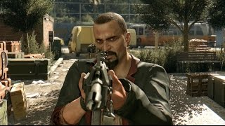 Dying Light - Story Trailer