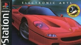 Classic Game Room - NEED FOR SPEED II review for PS1