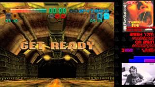 PSXplosion #52 [p1] Tunnel B1
