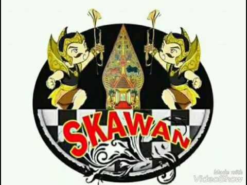 SKAwan Band Jepara - Gundul Gundul Pacul (cover lagu daerah)
