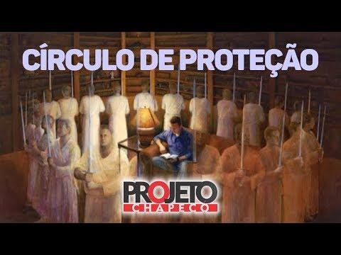 Projeto Chapecó - CÍRCULO DE PROTEÇÃO - Pastor Carlo Ribas