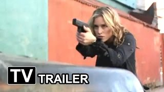 "Covert Affairs 5x16 ""Gold Soundz"" Season Finale Promo Trailer"