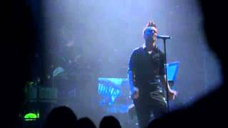 Unlovable - Darren Hayes (A big night in, Sydney 2006)