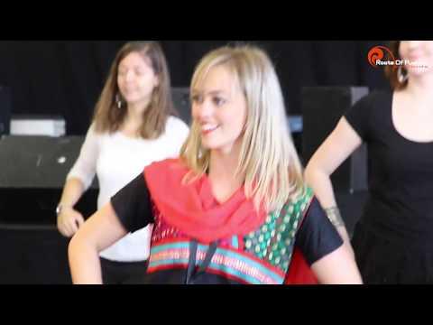 Kalbelia Dance In France | Latcho Drom | Rajasthan Folk | Incredible India | Gypsies of Rajasthan