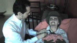 Pneumotórax - Manuel Bandeira
