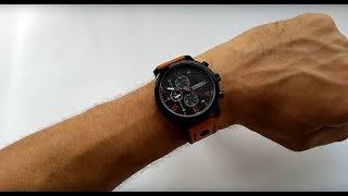 Кварцові годинники Curren M 8192 огляд, налаштування, інструкція російською, відгуки, ціна