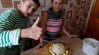 |Кулинарные выпуски#3| Банановая Горка!(, 2015-11-22T09:45:19.000Z)