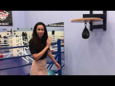КО. Зал Тайского Бокса, ММА, классического бокса в Москве