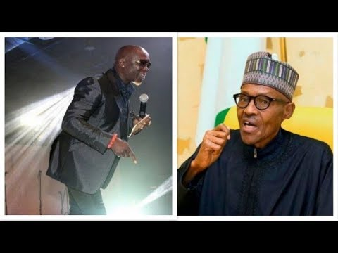 Download GORDONS ATTACKS BUHARI: Says Nigeria is Currently Ruled By illitrates