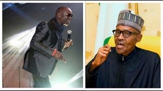 GORDONS ATTACKS BUHARI Says Nigeria is Currently Ruled By illitrates