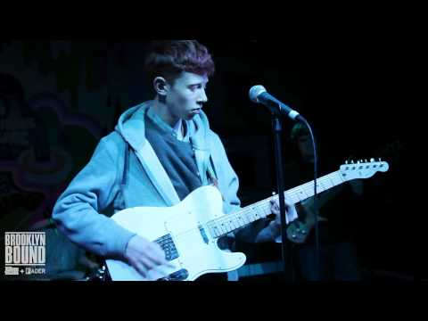 "King Krule ""Rock Bottom"" - Brooklyn Bound (Episode 4 - Part 2)"
