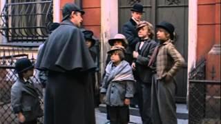 Шерлок Холмс о вреде курения