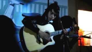 ( Hồ Quang Hiếu ) Không cảm xúc - guitar solo Nguyễn Diên Mười