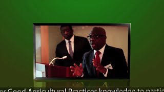 A Synopsis of Agriculture in Nigeria