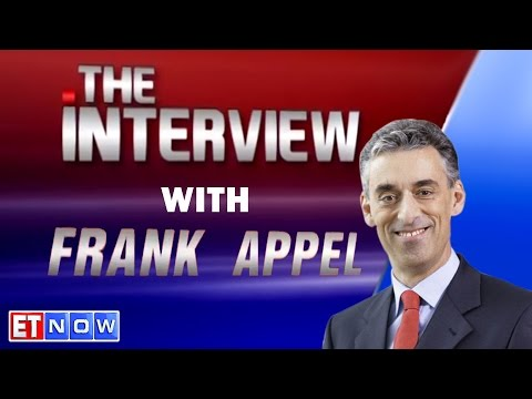 The Interview With Frank Appel