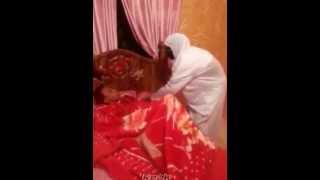 خادمة اثيوبية تقتل طفل بالرياض