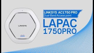 Linksys LAPAC1750PRO Access Point MIB Driver for Windows 8