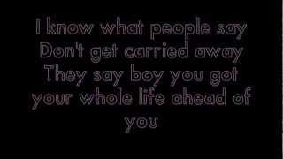 Jedward - Young Love - Lyrics