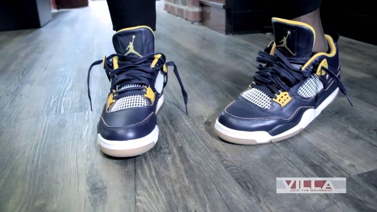 57bf6b92fe5 Air Jordan 4