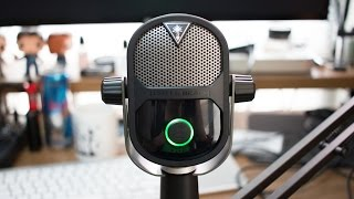 Turtle Beach USB Stream Mic Review / Test / Explained