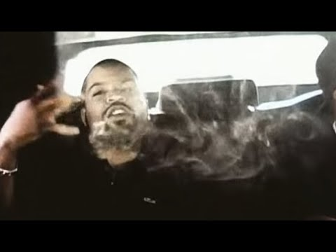 Ice Cube - Smoke Some Weed Offical Music Video