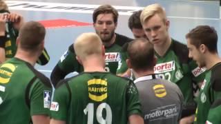 Videozusammenfassung GWD Minden - THW Kiel