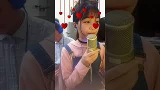 cô bé hát live trym đang xôn xao cộng đồng mạng