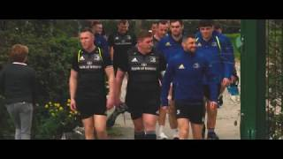 Returning internationals report for training at Leinster Rugby HQ | Leinster v Ulster