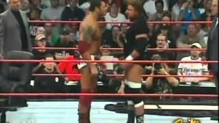 WWE Raw 2005 XXX KING XXX)