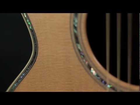 Gibson vs Martin vs Taylor (The MV Acoustic Letter)