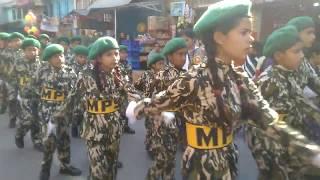 republic day 2018  gola bazar Srinagar garhwal